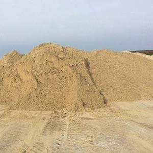 Купить лесной песок в Балашихе