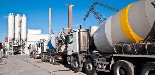 Балашиха бетон завод купить бетон для фундамента волгоград